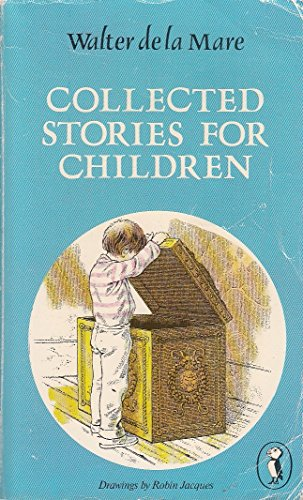 Collected Stories for Children: Walter De La
