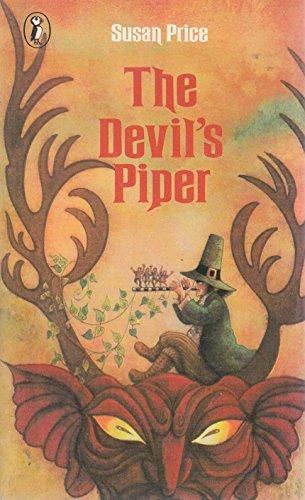 9780140309362: The Devil's Piper (Puffin Books)