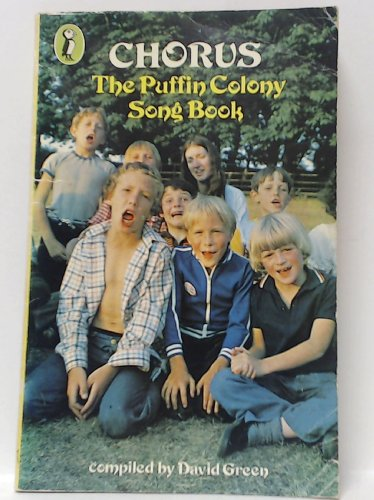 9780140309416: Chorus: Puffin Colony Song Book (Puffin Books)