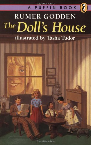 9780140309423: The Doll's House[ THE DOLL'S HOUSE ] By Godden, Rumer ( Author )Sep-30-1976 Paperback