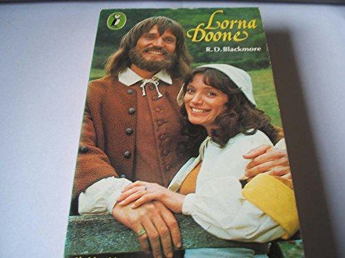 9780140309430: Lorna Doone (Puffin Books)