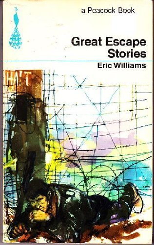 9780140309478: Great Escape Stories (Puffin Books)