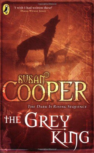 9780140309522: The Grey King (Puffin Books)