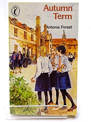 9780140309546: Autumn Term (Puffin Books)