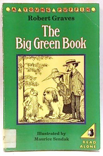 9780140309553: The Big Green Book (Puffin Books)