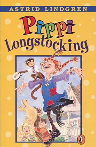 9780140309577: Pippi Longstocking