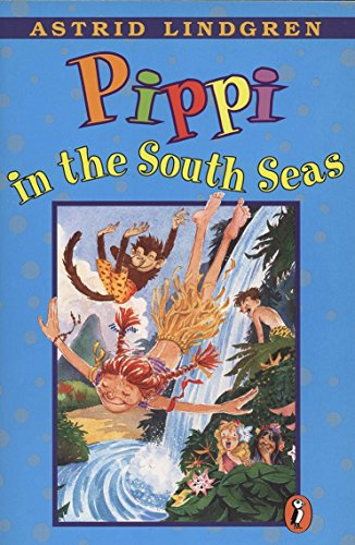 9780140309584: Pippi in the South Seas (Puffin books)