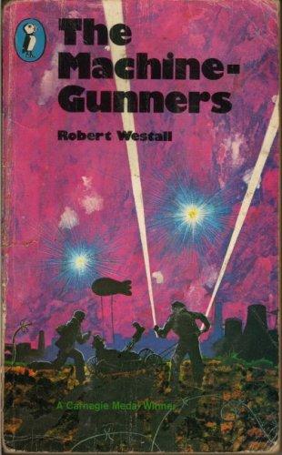 9780140309737: The Machine-gunners (Puffin Books)
