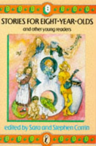 9780140309751: Stories for Eight Year Olds and Other Readers (Young Puffin Books)