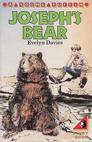 9780140309799: Joseph's Bear (Young Puffin Books)