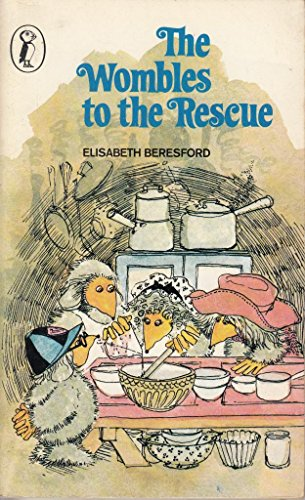 9780140309812: The Wombles to the Rescue (Puffin Books)
