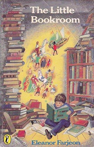 9780140309843: Little Bookroom: Short Stories For Children (Puffin Books)