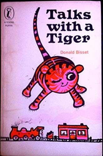 9780140309959: Talks with a Tiger (Puffin Books)