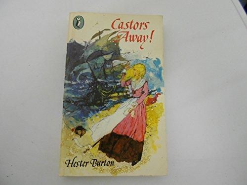 9780140310030: Castors Away! (Puffin Books)