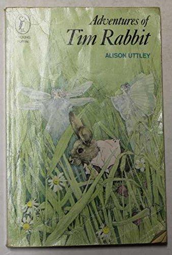 9780140310078: Adventures of Tim Rabbit (Puffin Books)