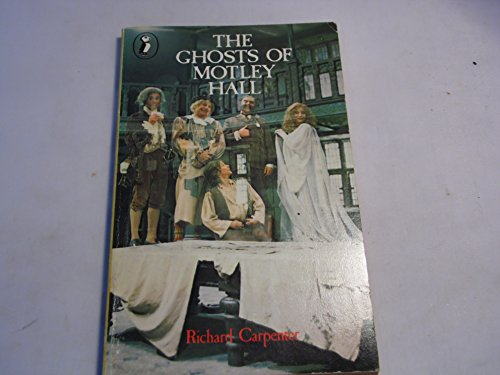 9780140310085: Ghosts of Motley Hall (Puffin Books)