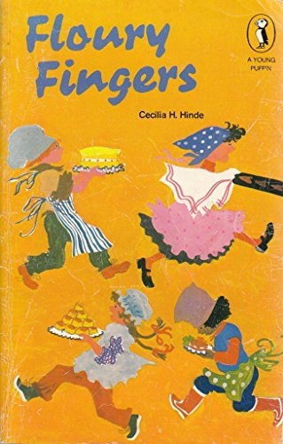 9780140310092: Floury Fingers (Puffin Books)
