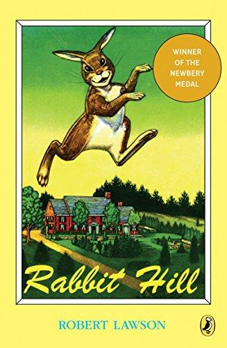 9780140310108: Rabbit Hill (Puffin Books)