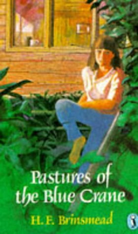 9780140310146: Pastures of the Blue Crane (Puffin Books)