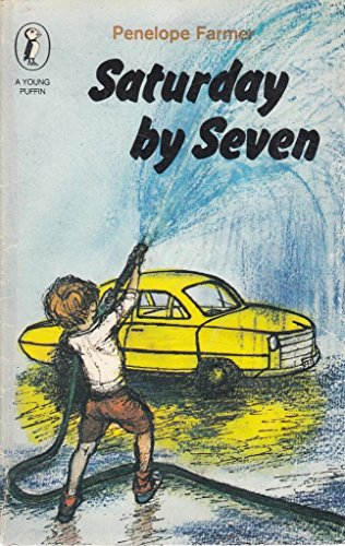 9780140310320: Saturday by Seven (Puffin Books)