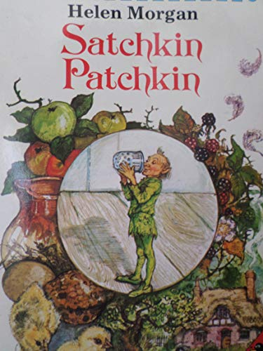 9780140310344: Satchkin Patchkin (Young Puffin Books)