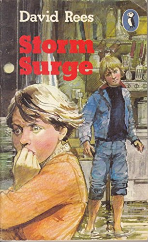 9780140310351: Storm Surge (Puffin Books)