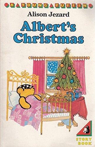 9780140310405: Albert's Christmas (Puffin Books)