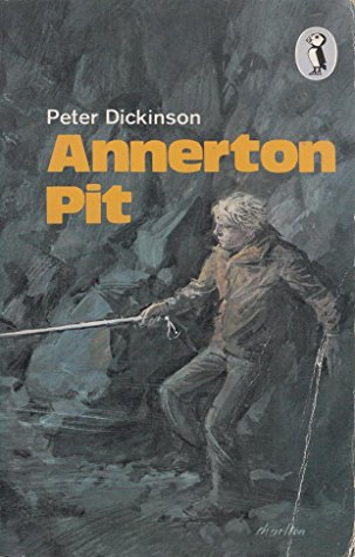 9780140310429: Annerton Pit (Puffin Books)