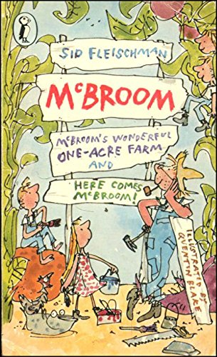 9780140310535: McBroom's Wonderful One-acre Farm (Puffin Books)