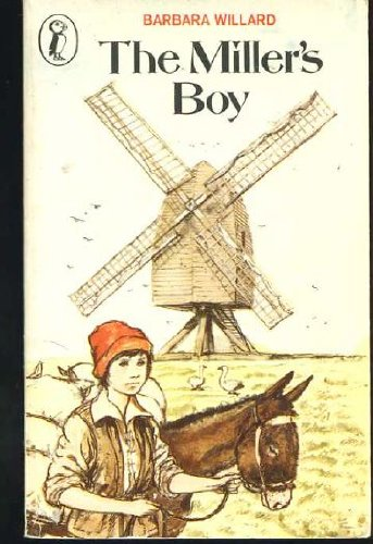 9780140310542: The Miller's Boy (Puffin Books)