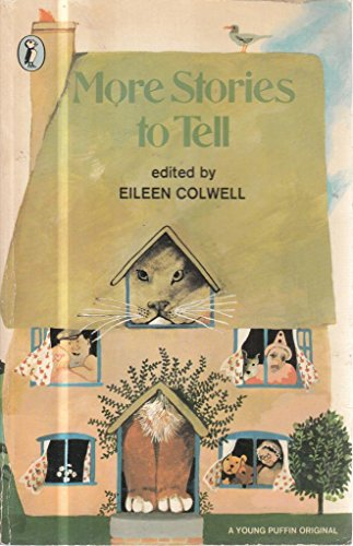 9780140310627: More Stories to Tell (Puffin Books)