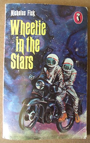 9780140310665: Wheelie in the Stars (Puffin Books)