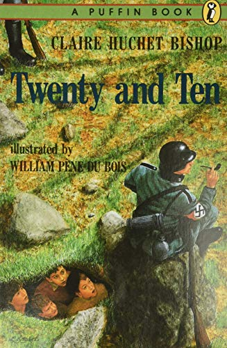 9780140310764: Twenty and Ten (Puffin story books)