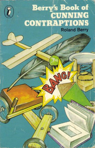 9780140310788: Berry's Book of Cunning Contraptions (Puffin Books)