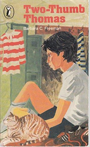 9780140310894: Two-thumb Thomas (Puffin Books)