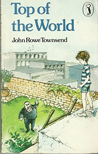 9780140310962: Top of the World (Puffin Books)