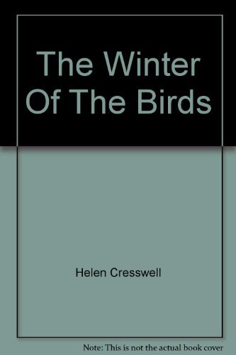 9780140310993: The Winter of the Birds (Puffin Books)