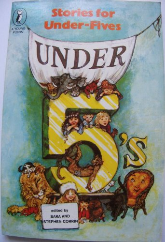 9780140311006: Stories for Under Fives (Puffin Books)