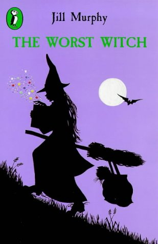 9780140311082: The Worst Witch (Puffin Books)