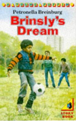 9780140311129: Brinsly's Dream (Puffin Books)