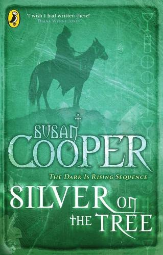 9780140311181: Silver on the Tree (Puffin Books)