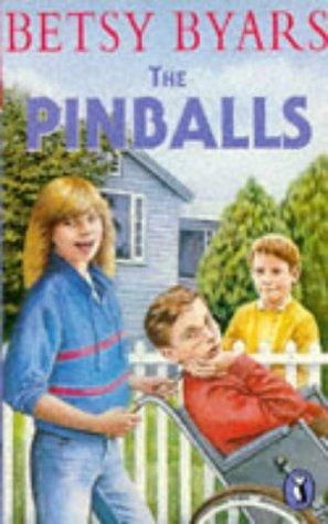 9780140311211: The Pinballs (Puffin Books)