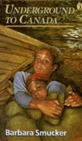 9780140311228: Underground to Canada (Puffin Books)