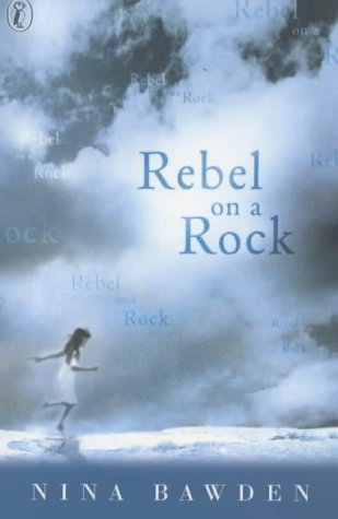 9780140311235: Rebel on a Rock (Puffin Books)