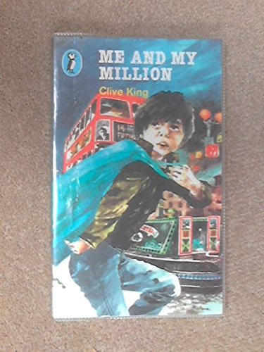 Me And my Million (Puffin Books): King, Clive