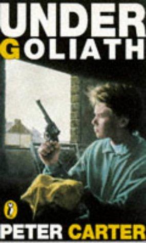 9780140311327: Under Goliath (Puffin Books)