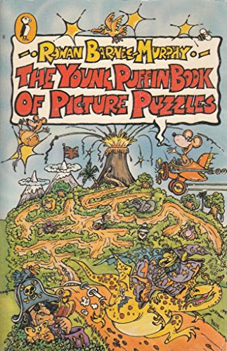 9780140311334: The Young Puffin Book of Picture Puzzles (Young Puffin Books)