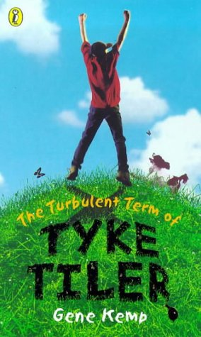 Puffin Essentials Turbulent Term Of Tyke Tiler (Puffin Books) (0140311351) by Kemp, Gene