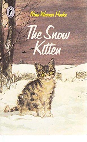 9780140311426: The Snow Kitten (Puffin Books)