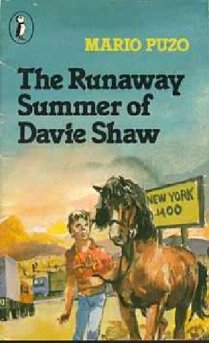 9780140311440: The Runaway Summer of Davie Shaw (Puffin Books)